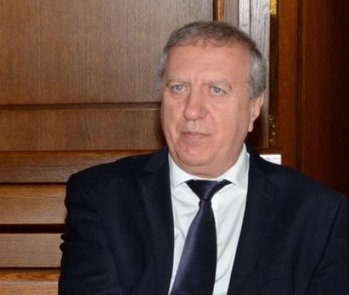 Томов: Стойчо е морален човек, беше нормално да хвърли оставка, но...