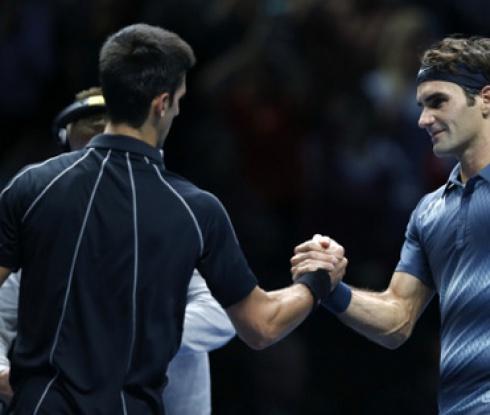 Джокович и Федерер ще спорят за титлата в Индиън Уелс