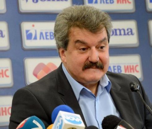 """""""Синя България"""" иска всички акции на Батков безвъзмездно"""