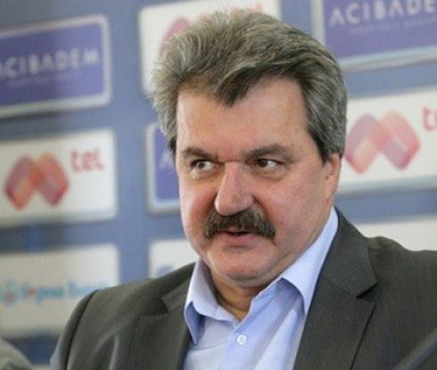 """Батков не дава акциите си на тръст """"Синя България"""""""