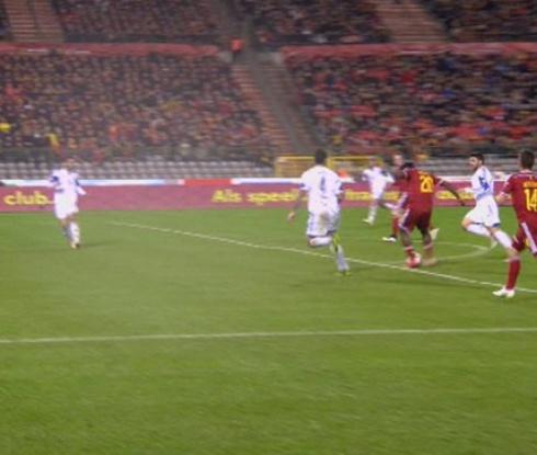 Белгия - Кипър 5:0 (видео)