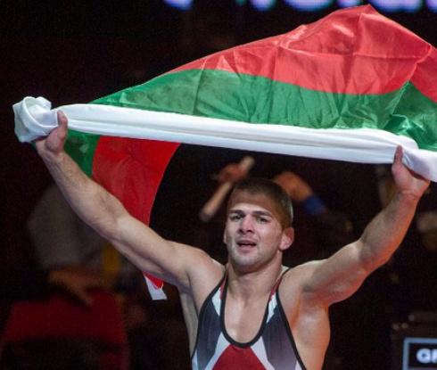 Прогрес за българските борци в международната ранглиста