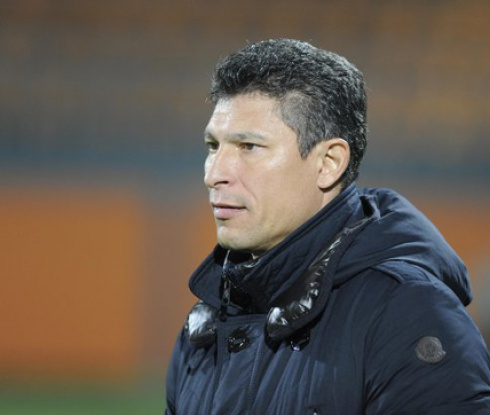 Бала: Пожелавам на Лудогорец да играе така и срещу Левски