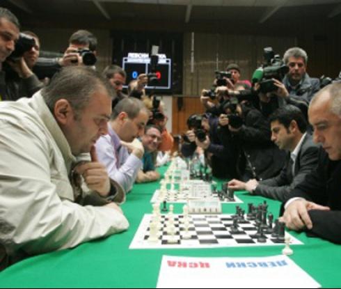 Левски и ЦСКА пак организират турнир по шах
