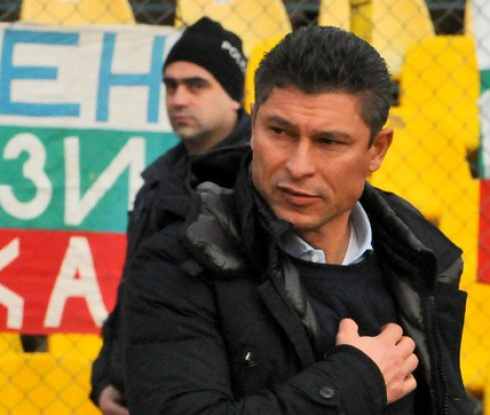 Балъков остава вариант за Аустрия Виена