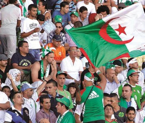 Титлата в Алжир ще се решава между... 7 отбора