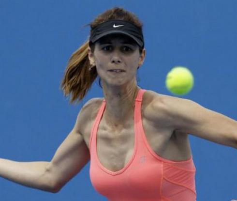 Пиронкова с първа победа в Мадрид