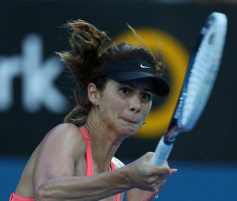 Тежка загуба за Пиронкова в Мадрид