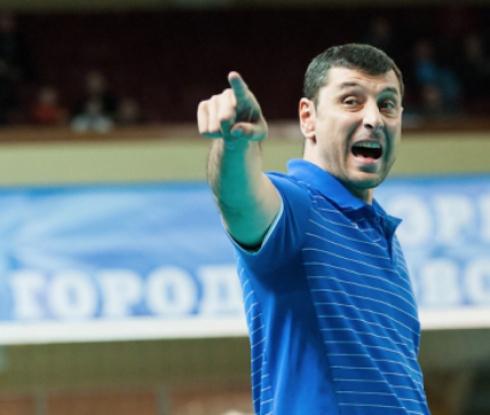 Желязков: Турнирът в Баку ще е с много сериозни отбори