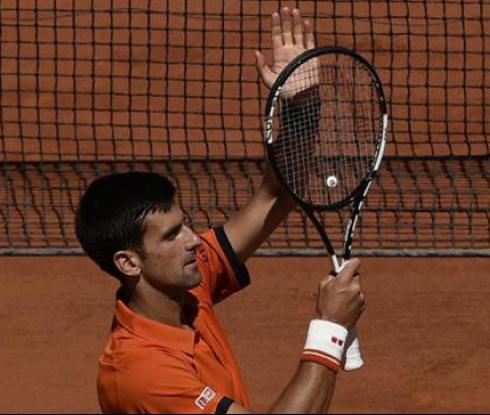 Джокович е вторият финалист на Ролан Гарос