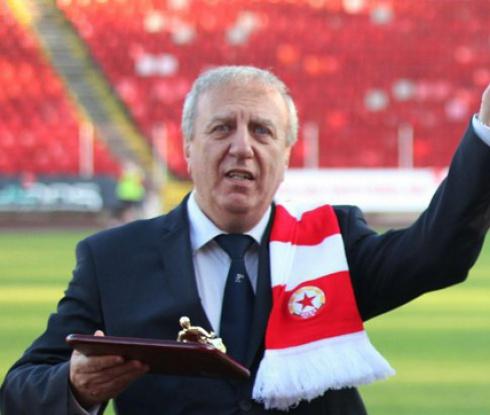 Томов: Всички искат Божков и Ганчев да поемат клуба
