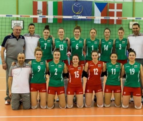 България в група с Русия, Пуерто Рико и Куба на Световното