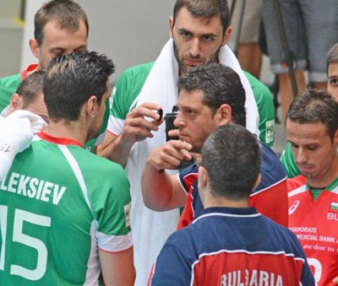 България си гарантира първото място в Група С