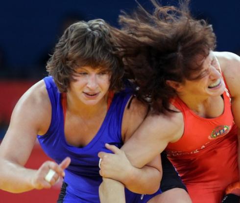 Станка Златева стана шампионка с три туша