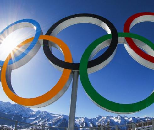 Здрава битка за Зимната олимпиада през 2022-ра