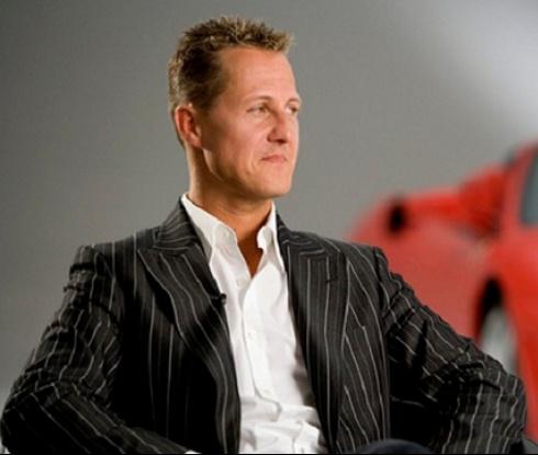 Кем: Имаме малки успехи, даващи надежда за възстановяване на Шумахер