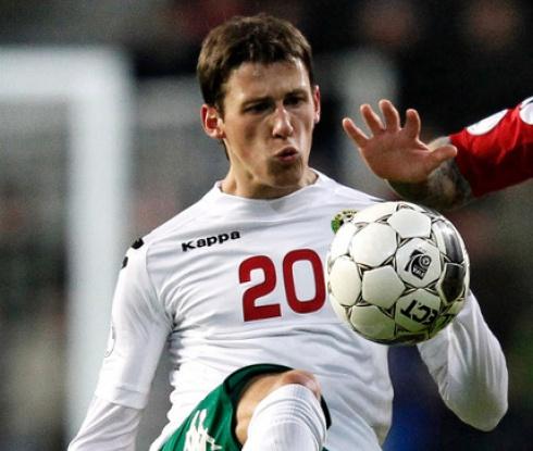 Официално: Тонев ще играе за клуб от Серия А