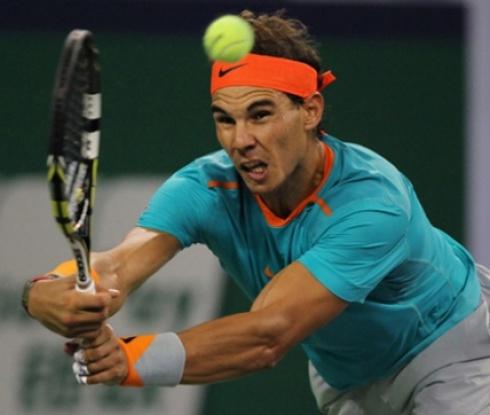 Фонини изхвърли Надал от US Open