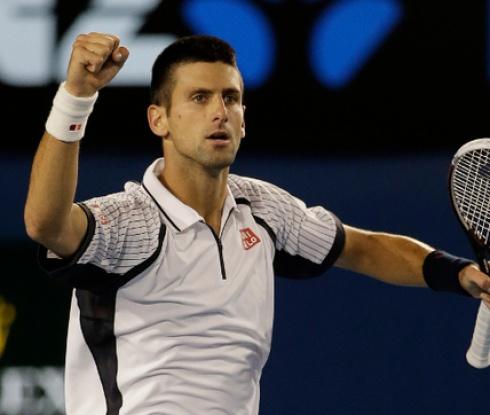Джокович ще спори с Чилич за място на финала на US Open