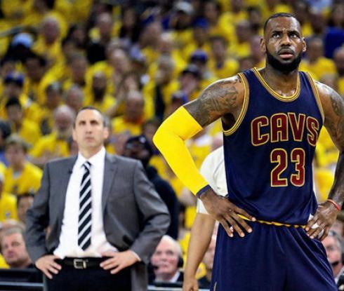 НБА превю: Кливлънд Кавалиърс