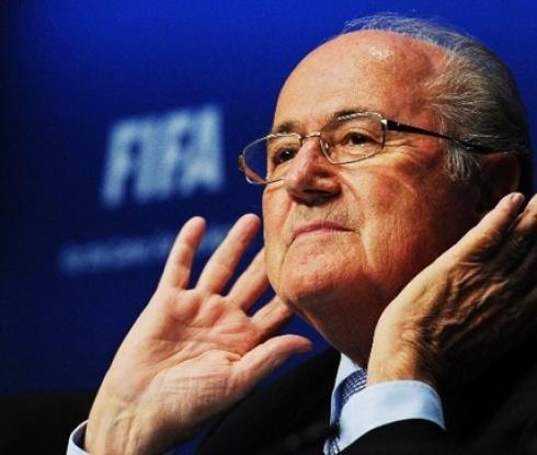 Блатер: Исках да напусна ФИФА след Мондиал 2014