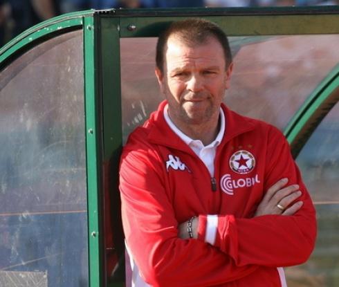 Младенов: Феновете трябва да са обединени, атаката срещу ЦСКА е много мощна