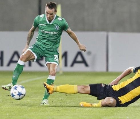 Данчо Минев: Четири отбора са в борбата за титлата, но Лудогорец е големият фаворит