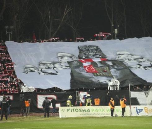 България - най-интересната футболна галактика