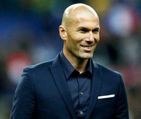 Официално: Зинедин Зидан е новият треньор на Реал Мадрид