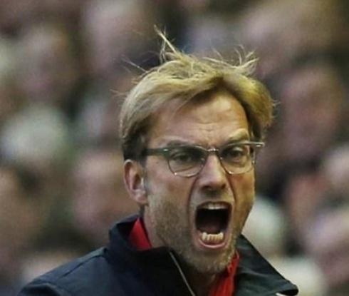 """Ливърпул ще регистрира търговска марка """"Нормалния"""""""