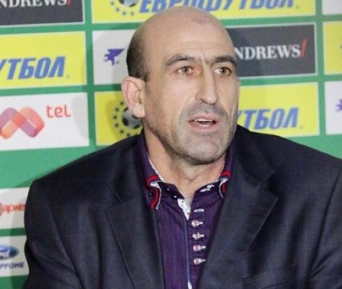 Лечков:ЦСКА може да се върне в елита от лятото