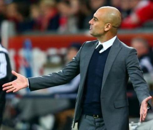 Байерн уволнява Гуардиола при неуспех срещу Ювентус