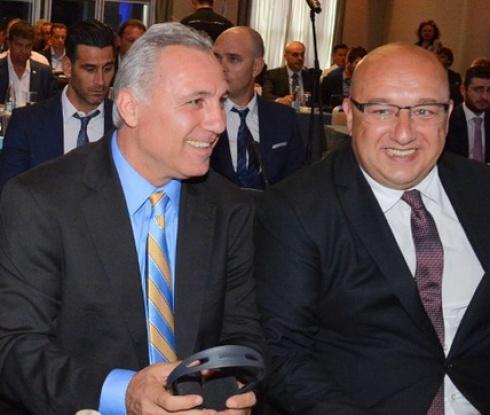 Кралев: УЕФА не може да спре Висшата лига