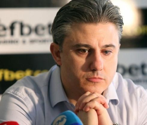 Павел Колев: Висша лига ще има, това е неизбежно