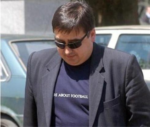 Караиванов: Няма смисъл да вкарваме във Висшата лига клуб с 30 милиона дългове