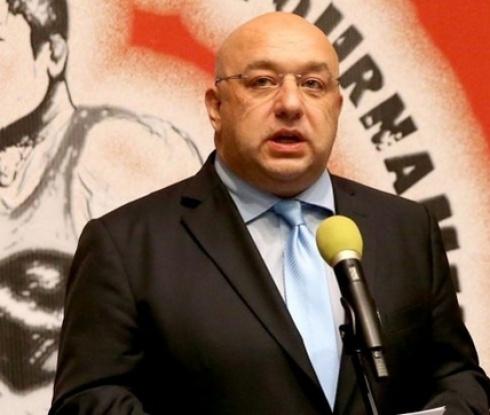 Кралев: До седмица проектът за Висшата лига ще е готов