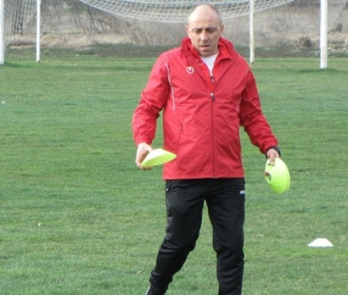 Илиев: Изобщо не е ставало въпрос за трансфер на Гаджев в Локо Пловдив