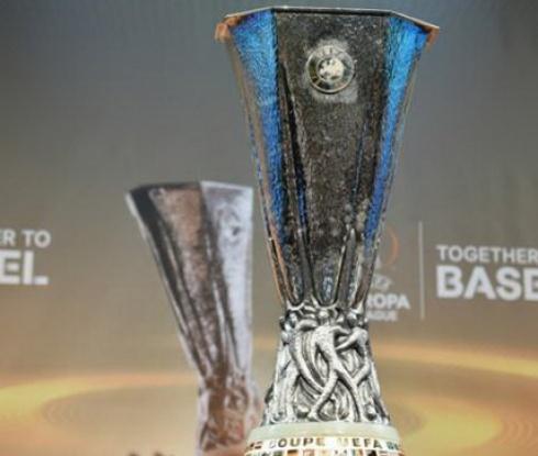 Фортуна отреди: Два суперсблъсъка на четвъртфиналите в Лига Европа