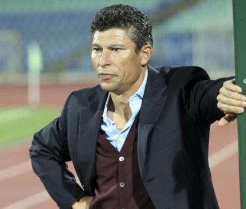 Балъков: Марселиньо е топ футболист, добре е дошъл в националния