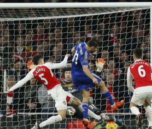 Арсенал и Челси отговориха на обвиненията за допинг