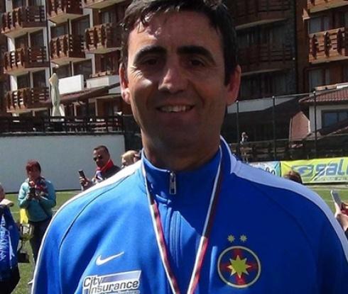 Спас Кожухаро: Румънският футбол е по-напред от българския