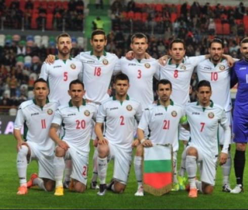 България започва на Kirin Cup срещу Япония на 3 юни