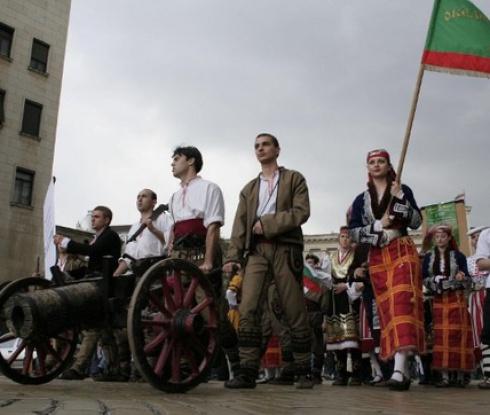 Честваме 140 години от Априлското въстание