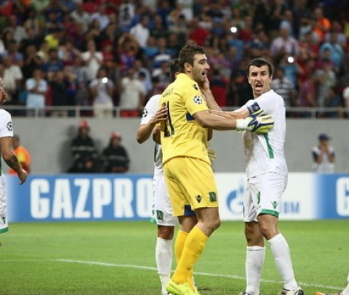 Владо Стоянов отпадна от националния тим за турнето в Япония
