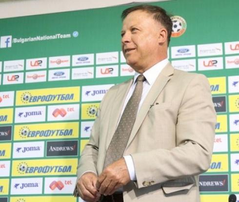 Попов: ЦСКА-София има 4 титли, ПФК ЦСКА АД е с 31 първи места