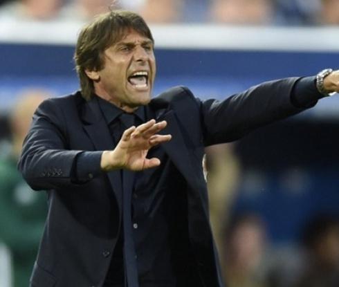 Конте показа изхода на треньора на вратарите в Челси