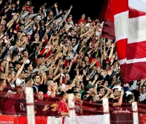 ЦСКА поднесе специални благодарности към Бойко Борисов и Красен Кралев