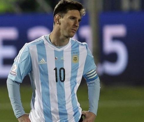 Роналдиньо: Лео Меси все още е най-добрият в света