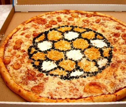 Гуардиола забрани пицата в Ман Сити