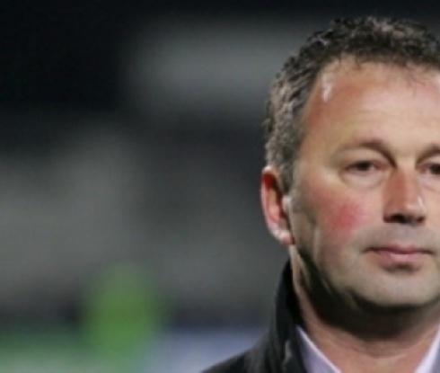 Червенков: В Локо ГО разчитаме само на български футболисти